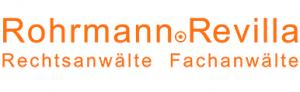 Rechtsanwalt Göttingen: Fachanwälte Rohrmann & Revilla